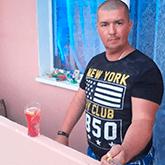 Денис Бондаренко